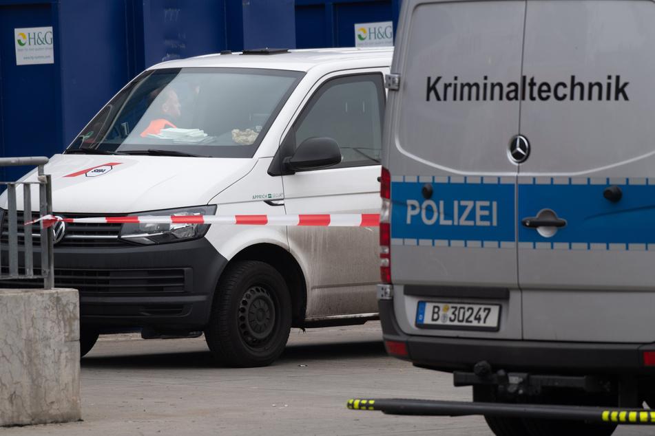 In Berlin-Schöneberg ist am vergangenen Dienstag ein Geldtransporter überfallen worden.