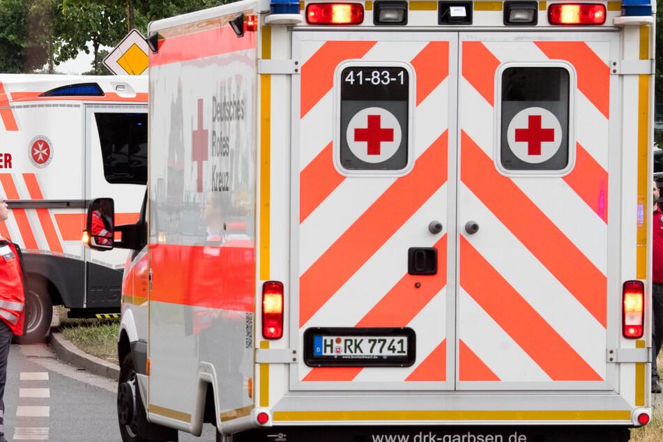 71-Jähriger und Hund bei Unfall mit Müllauto getötet