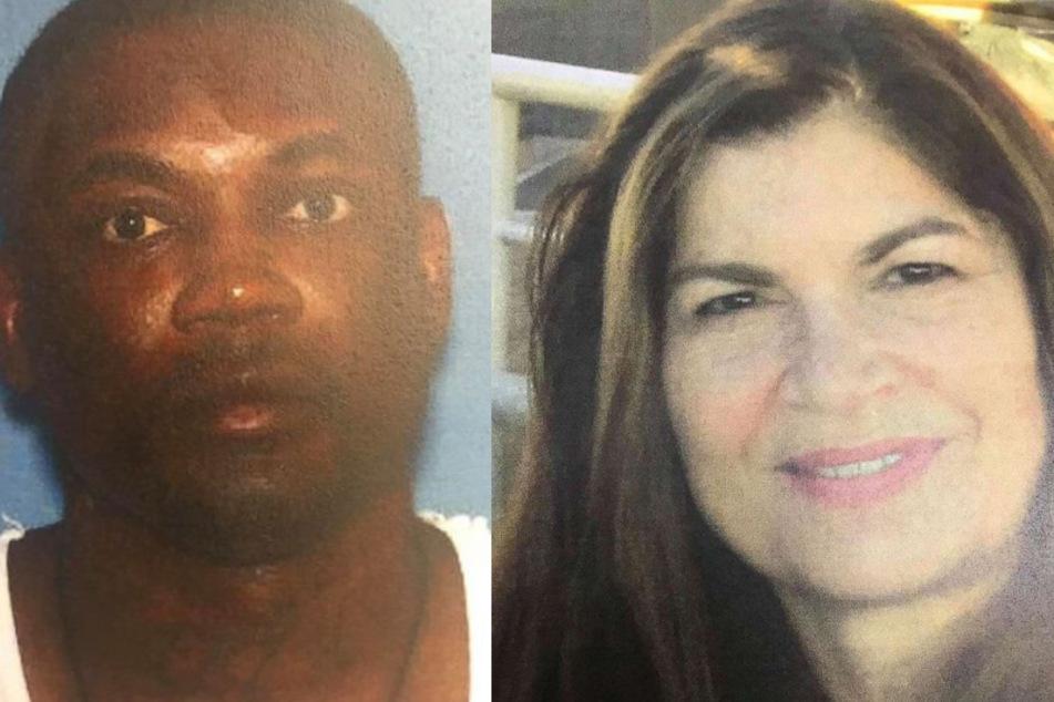 Travis Lewis (39) ermordere Martha McKay (63), nachdem er zuvor bereits ihre Mutter getötet hat.
