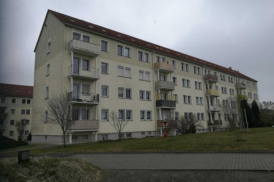 Tödliches Familiendrama in Sachsen! Mann soll Ehefrau getötet haben