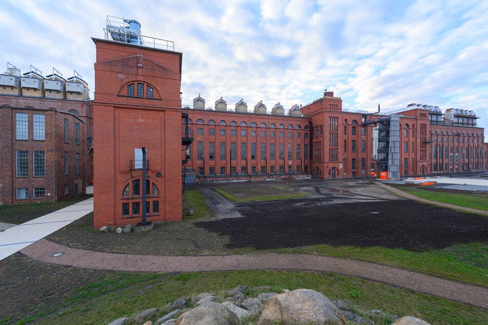 An der Energiefabrik Knappenrode findet am Samstag ein Open-Air-Konzert zur Eröffnung des 30. MDR-Musiksommers statt.