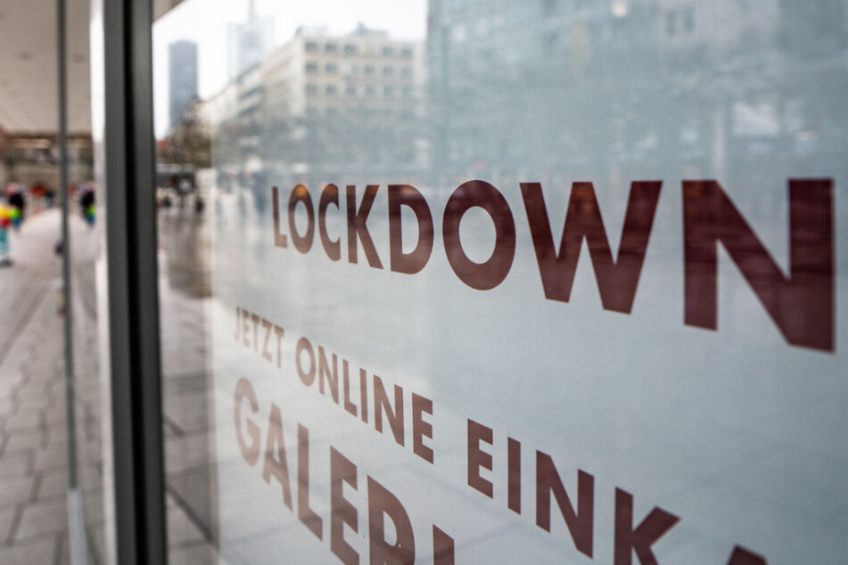 Coronavirus: Lockdown-Verlängerung bis 31. Januar zeichnet sich ab