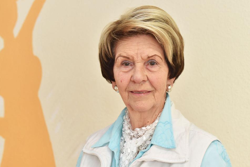 Irmgard Hermersdorfer starb Anfang Juni mit 82 Jahren.