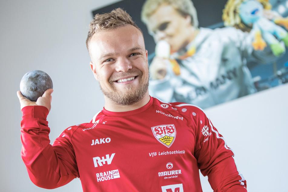 Niko Kappel (26) gewann Bronze bei der EM Anfang Juni und musste dann eine Verletzungspause einlegen.