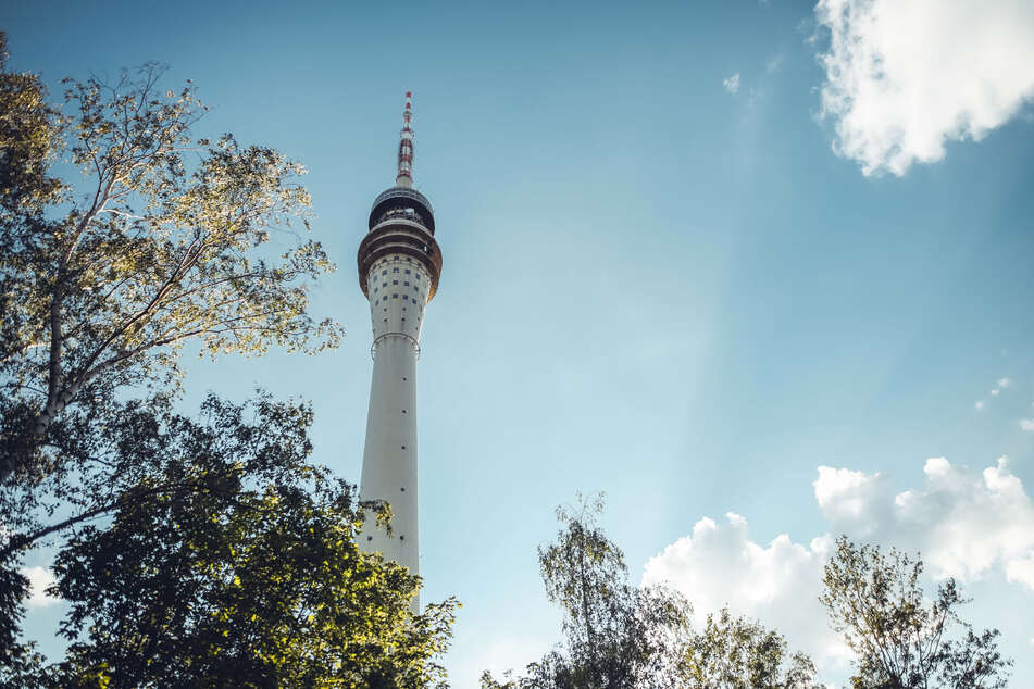 2025 soll hier wieder reger Betrieb herrschen: Der neue Turm-Wirt steht fest!