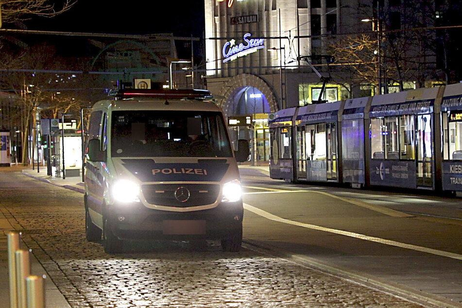 Die Polizei setzt keine eigene Nachtstreife ein, um die Ausgangssperre zu kontrollieren.