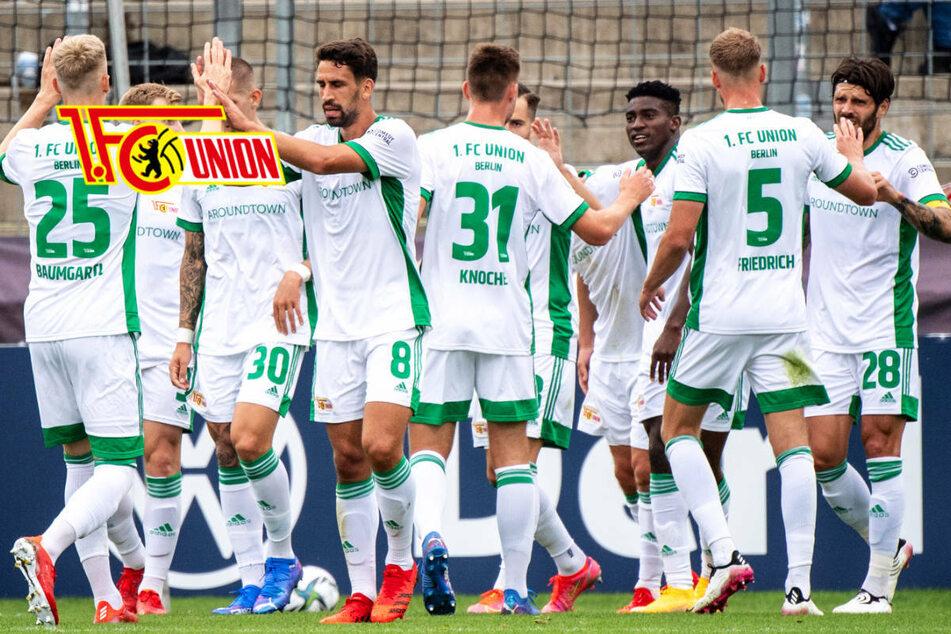 Union Berlin muss für Conference-League-Play-off nach Finnland reisen