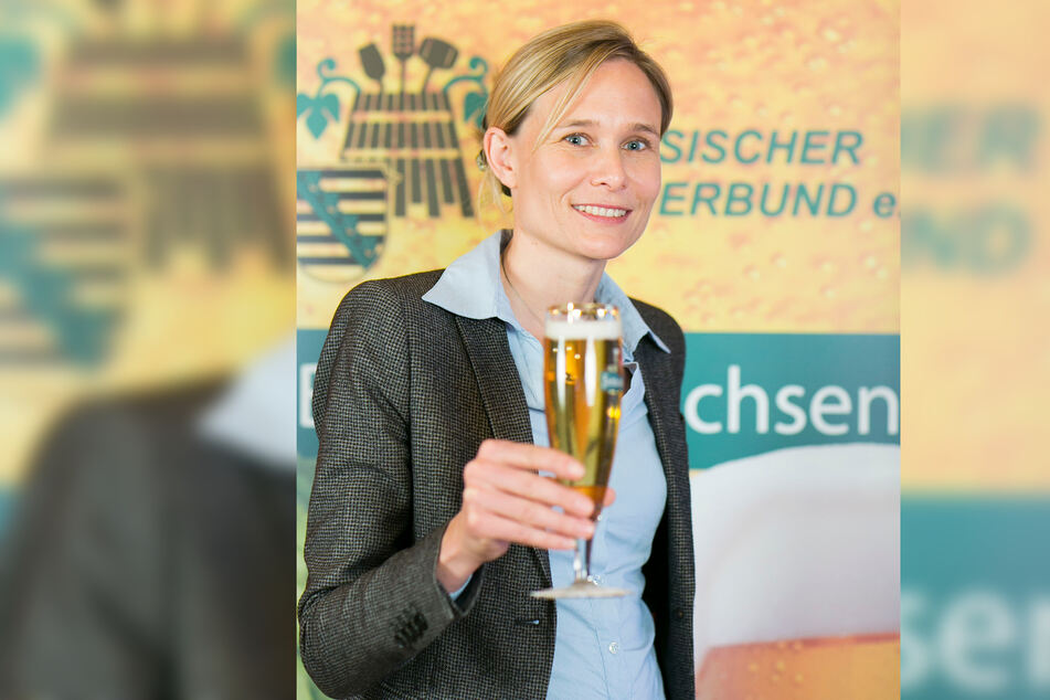 Brauerbund: Barbara Sarx-Lohse (46)