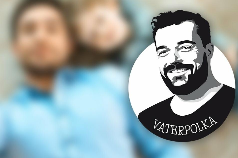 Vaterpolka Logo