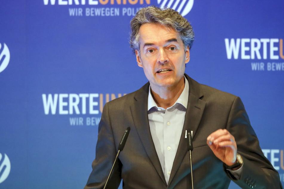 Alexander Mitsch (54) wird bei der in den nächsten Monaten anstehenden Wahl des Bundesvorstandes nicht mehr antreten.