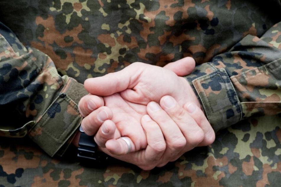 """""""Heimatschutz"""": Neue Form des Freiwilligen Wehrdienstes geht an den Start"""