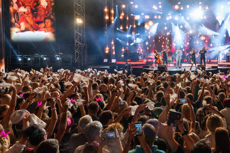 Drei-Stufen-Plan soll auch zu Corona-Zeiten Zuschauer bei Großveranstaltungen ermöglichen