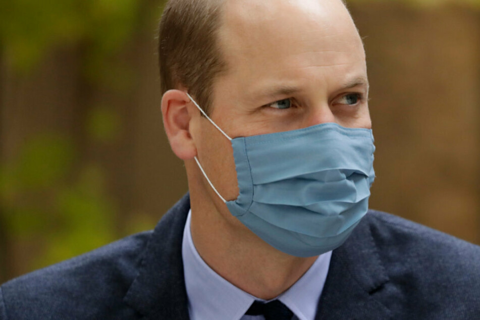 Prince William reportedly kept early Covid diagnosis a secret!