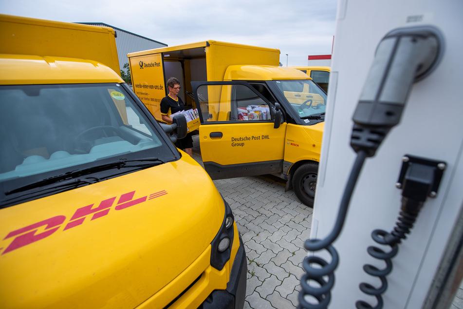 Deutsche Post DHL will Street-Scooter doch noch länger herstellen