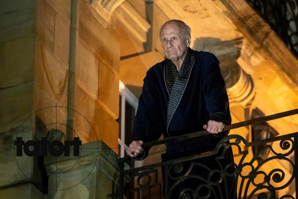 Patriarchen-Enkel wird zum Geschäftsführer ernannt, Stunden später ist er tot