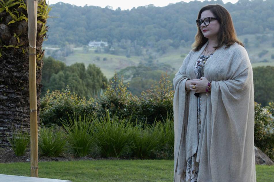 Frances Weltys (Melissa McCarthy, 50) neustes Buch wurde von den Kritikern zerrissen.
