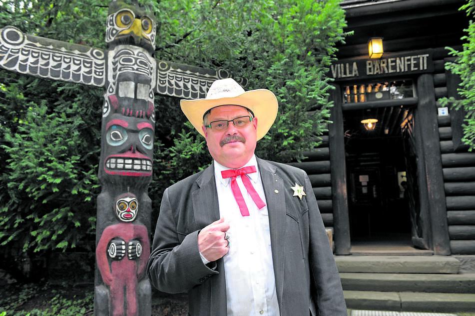 Der vom mittlerweile abgewählten Vorstand zurückgeholte René Wagner (70) wurde von der Belegschaft nicht akzeptiert, hat heute seinen letzten Tag als Museums-Interims-Chef.
