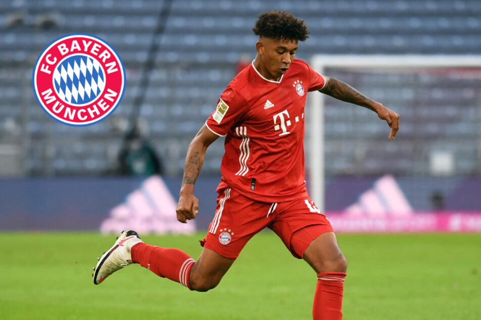 FC Bayern leiht Chris Richards an Bundesliga-Konkurrenten aus