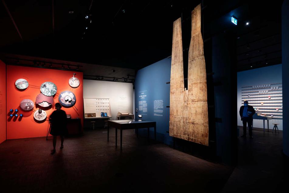 Rund 18,5 Millionen Euro hat das Romantik-Museum insgesamt gekostet.
