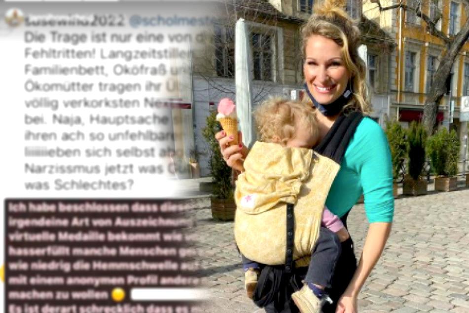 Für diesen Hate-Kommentar verleiht Janni Hönscheid eine Medaille!