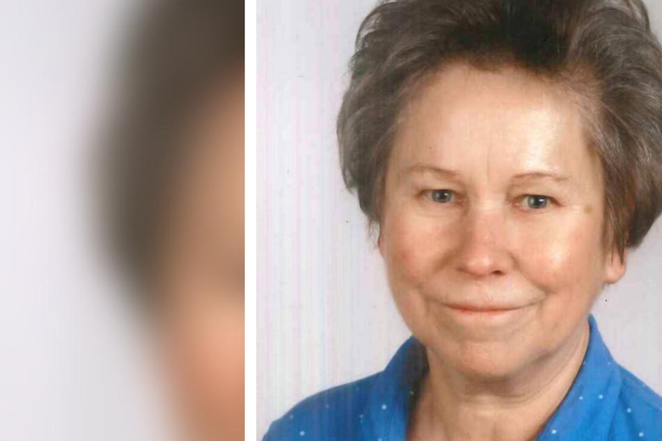 73-Jährige seit Dienstag vermisst! Wer hat diese Frau gesehen?