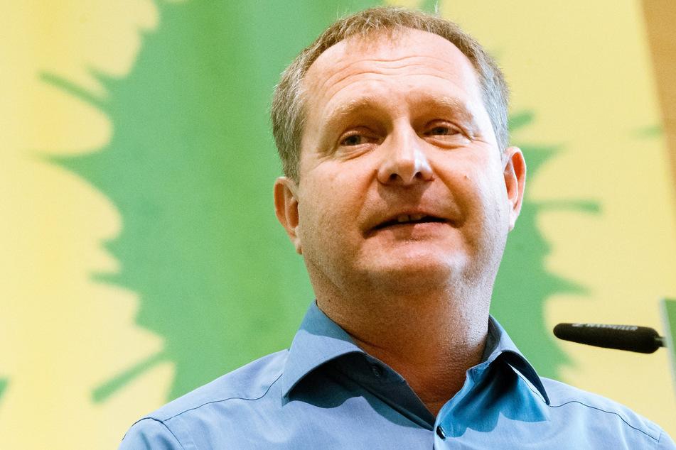 Jens Kerstan (54, Bündnis 90/Die Grünen), Umweltsenator in Hamburg, steht im Fokus.