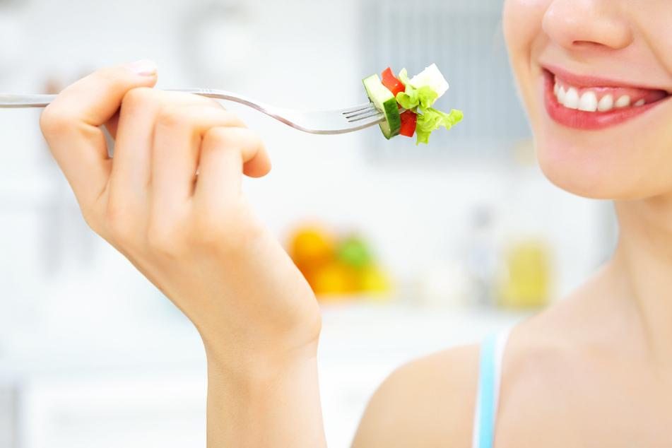 Zum Anbeißen! Leichte Salate für den Sommer