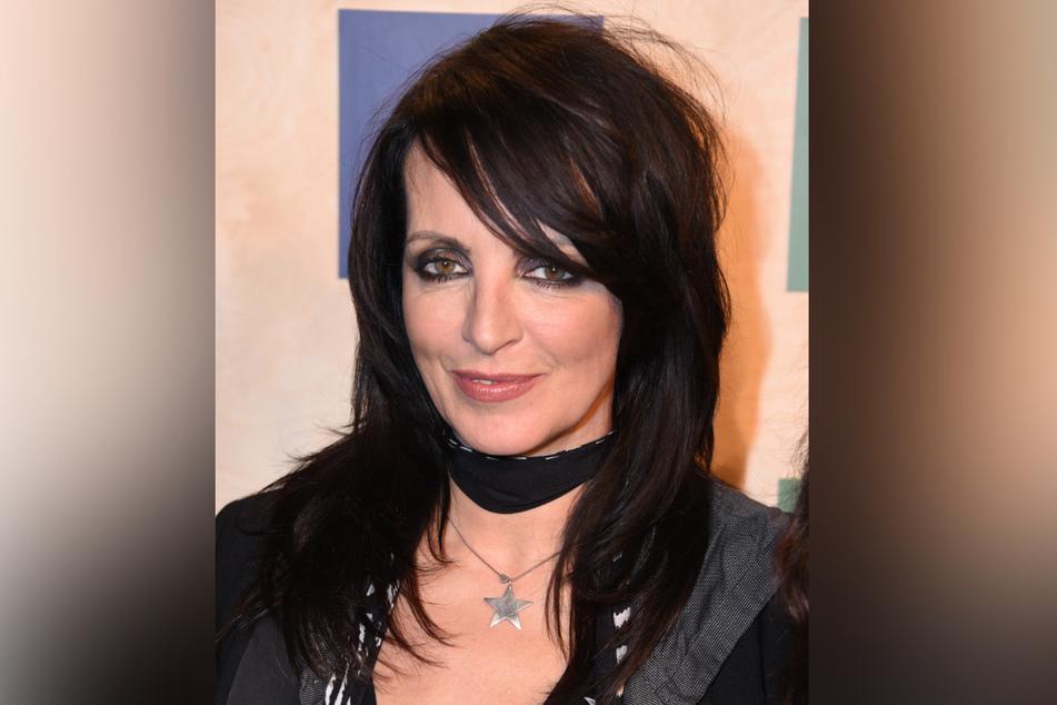 Sängerin Nena (61). (Archivbild)