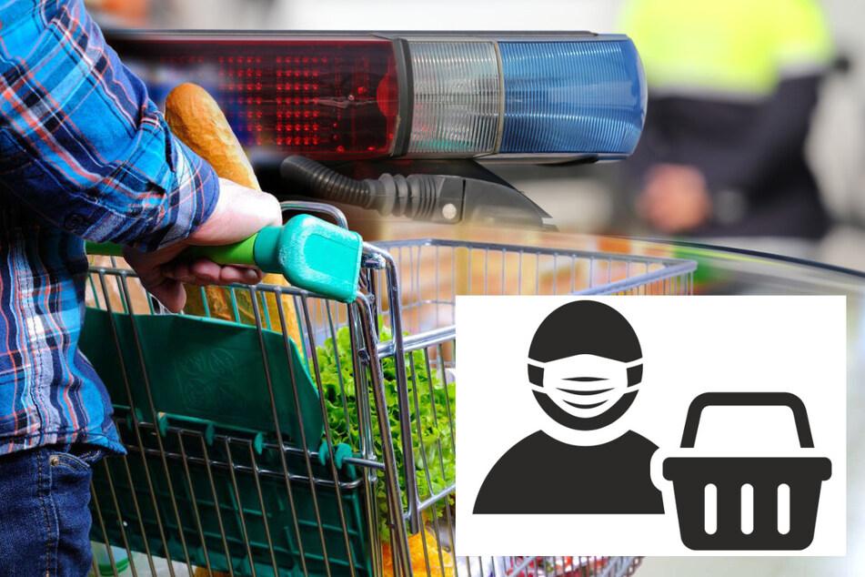 Kassiererin erschossen, weil Maskenstreit in Supermarkt eskaliert