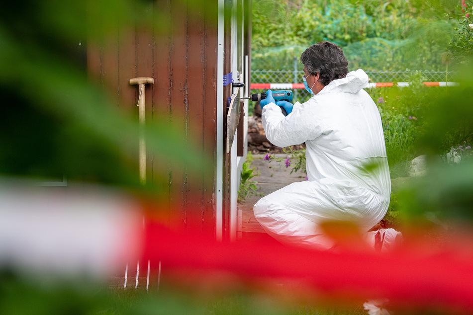 Missbrauchsfall Münster: Verdächtiger im Saarland geschnappt!