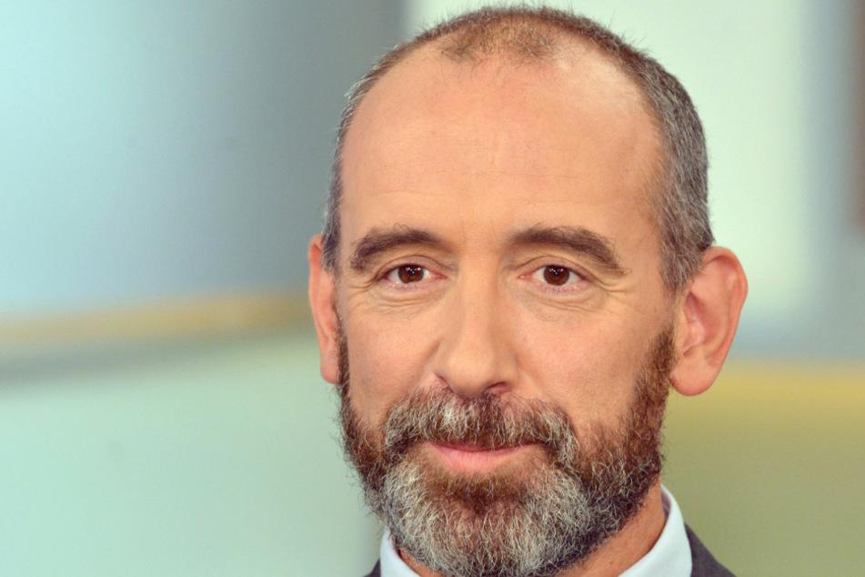 Der Bautzner Oberbürgermeister Alexander Ahrens (54, SPD) (Archivbild).