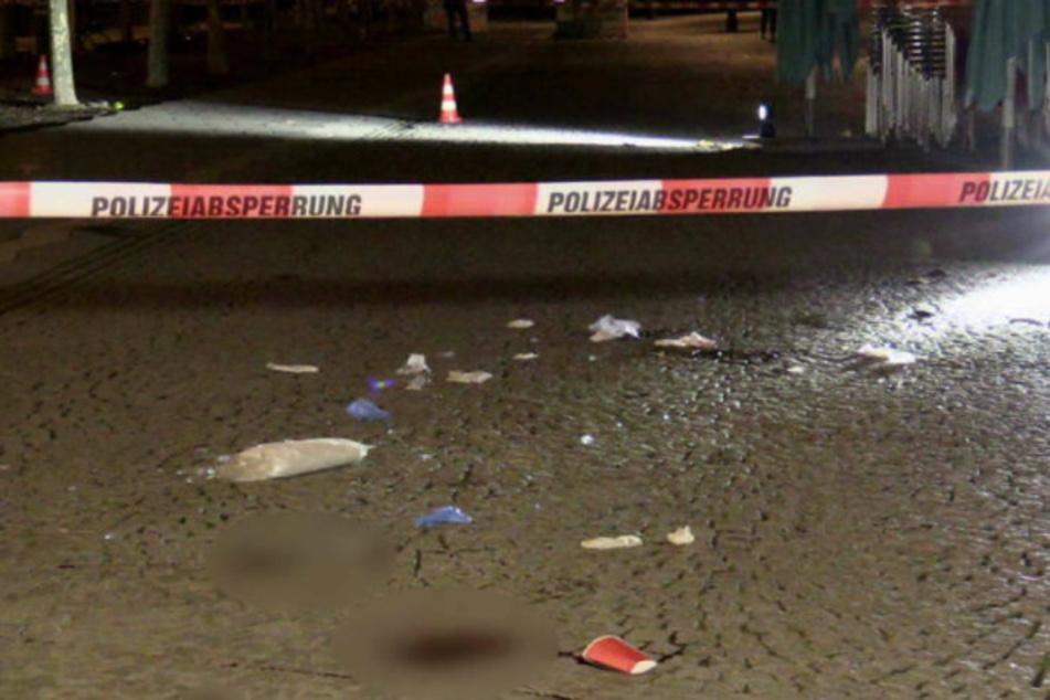 Tragisch: Getöteter Mann aus Düsseldorfer Altstadt hinterlässt hochschwangere Verlobte!