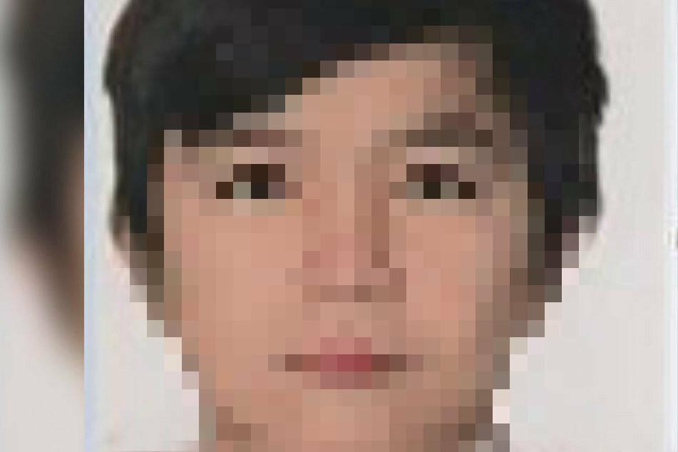 Der 13-jährige Rahman Ghadami aus Berlin-Spandau wurde in Belgien ermittelt.