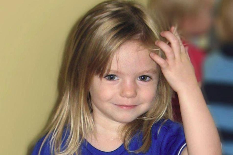 Wird der Fall um Maddie McCann nun auf traurige Weise gelöst?
