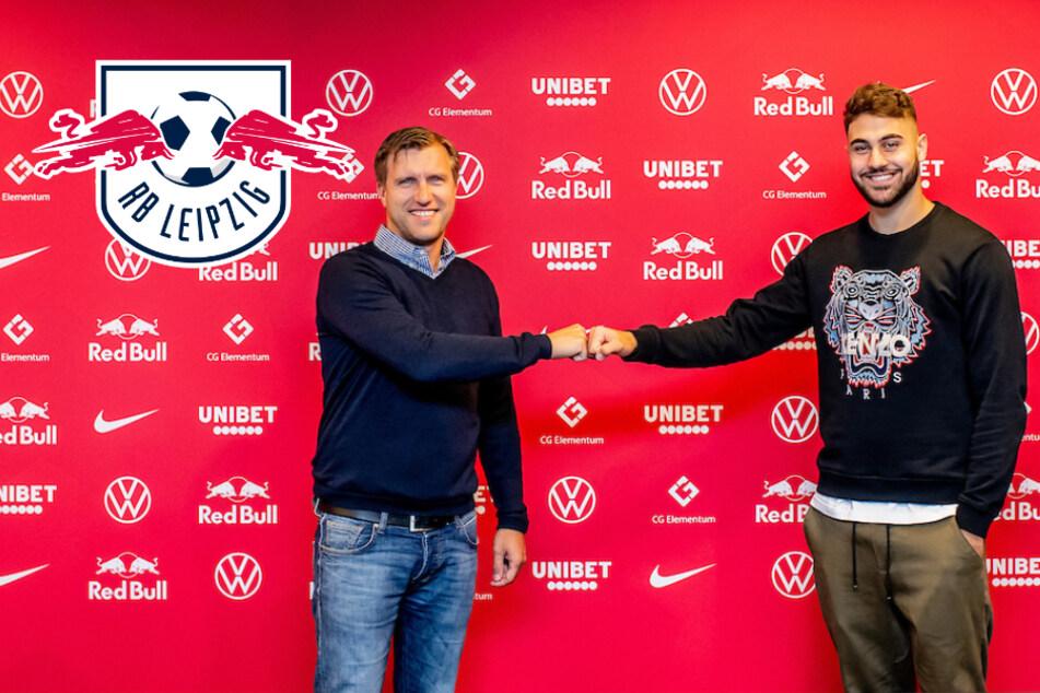 Erster Neuzugang für 2021: RB Leipzig verpflichtet Innenverteidiger Gvardiol