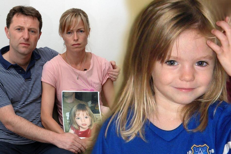 Beschuldigter soll vor Kind masturbiert haben: Weiterer Verdacht im Fall Maddie McCann