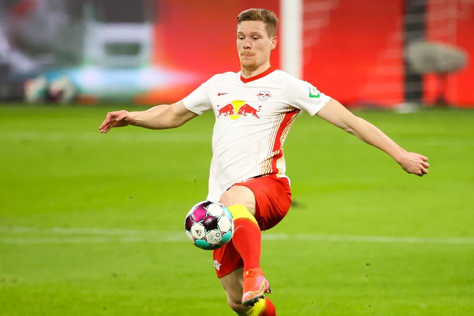 Marcel Halstenberg (29) steht RB Leipzig nach seiner Quarantäne-Pause wieder zur Verfügung.