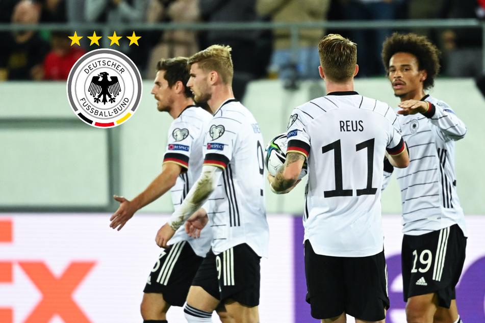 DFB-Grottenkick gegen Liechtenstein! Deutschland quält sich zum Auswärtserfolg