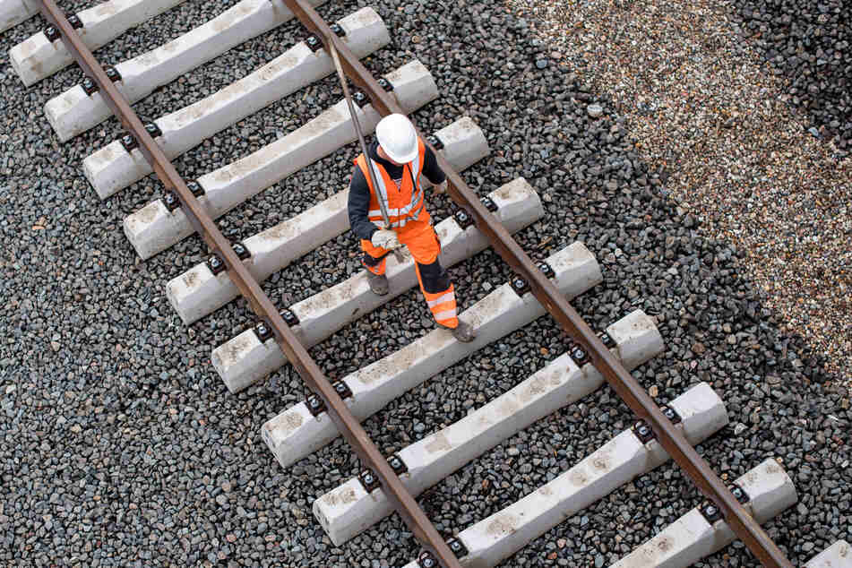 So wenig Bahnstrecken baut der Bund: Klimaschutz, nein danke?