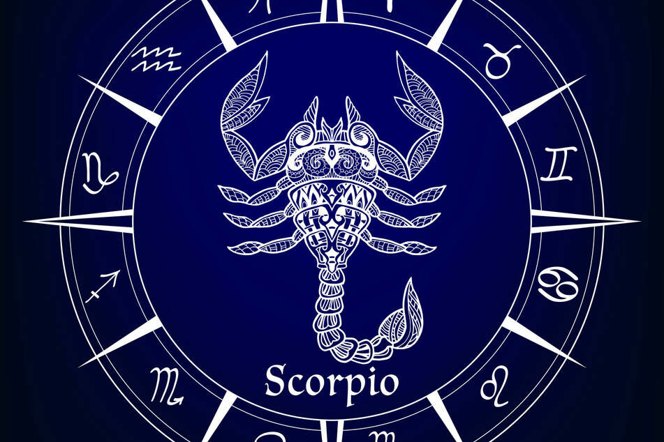 Dein Wochenhoroskop für Skorpion vom 09.11. - 15.11.2020