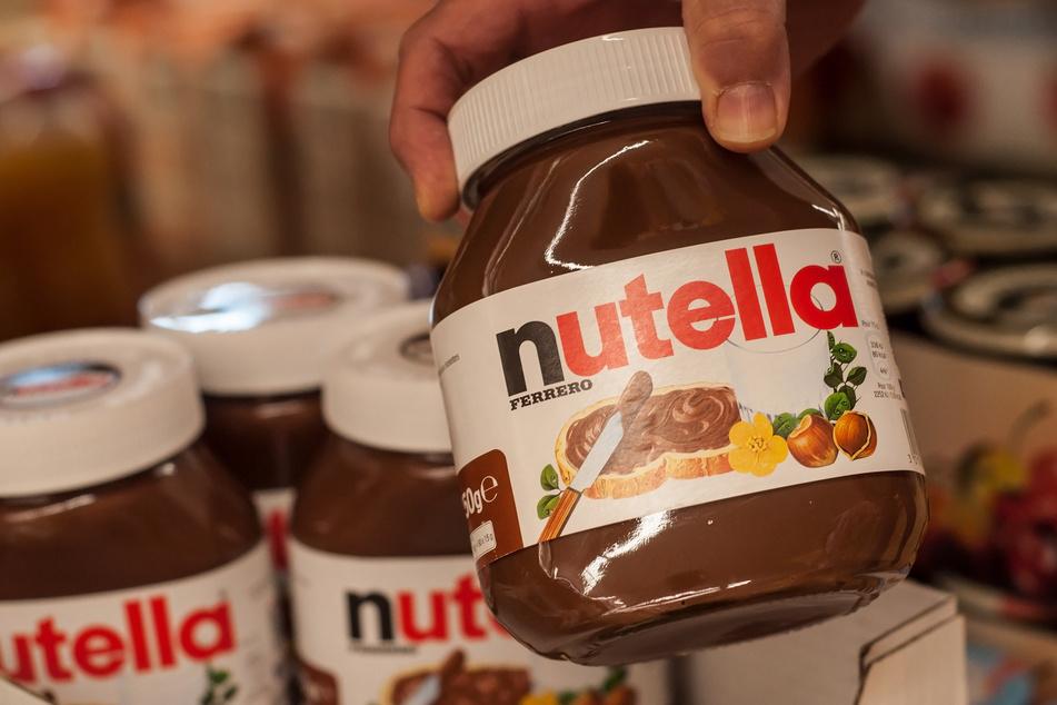 Gefahr aus dem Glas? Das steckt wirklich in Nutella und Co.