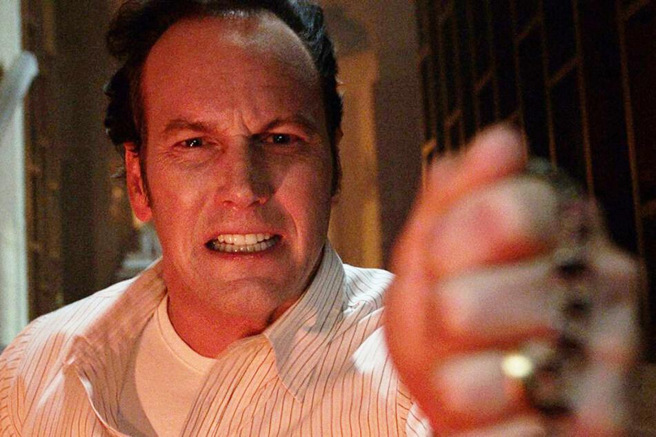 """Der nächste Teil einer beliebten Horror-Reihe: """"Conjuring 3: Im Bann des Teufels"""" soll am 1. Juli deutschlandweit in den Kinos starten."""