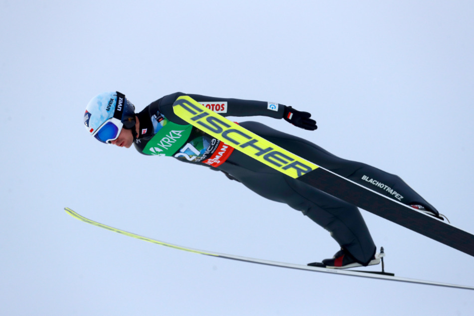 Kamil Stoch war zuletzt wieder Top-10-Garant.