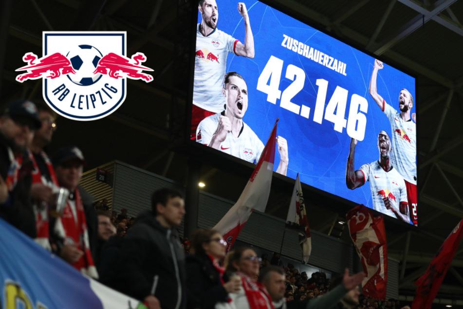 Darf RB Leipzig bald wieder die Hütte voll machen? Ja, wenn ...
