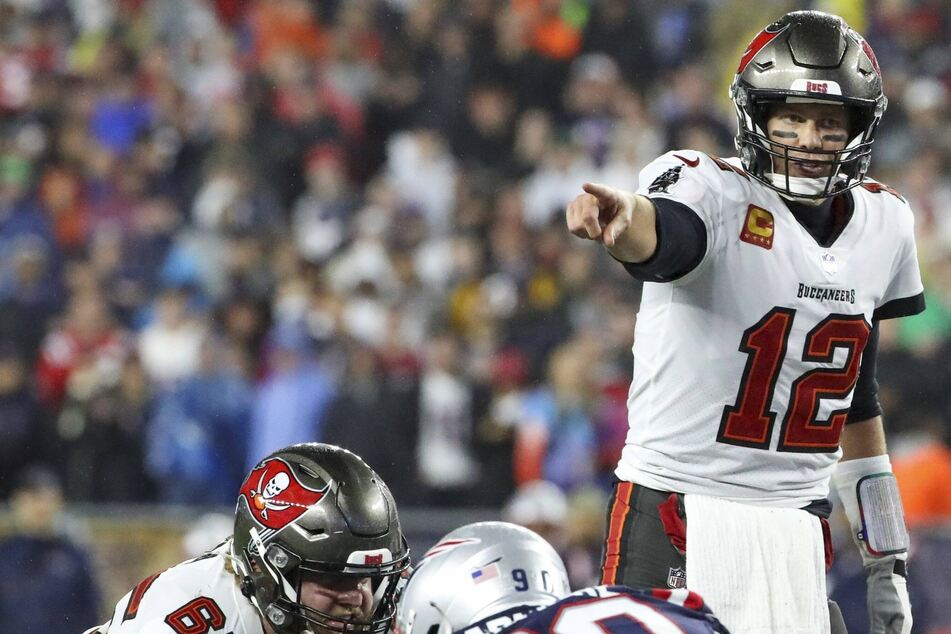 NFL: Brady returns to New England for a historic night against his former team