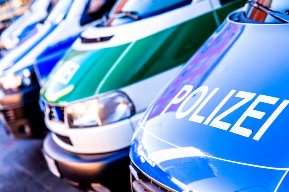 Berlin: Radler wird vor den Augen seiner Ehefrau von Golf umgefahren, Fahrer flüchtet