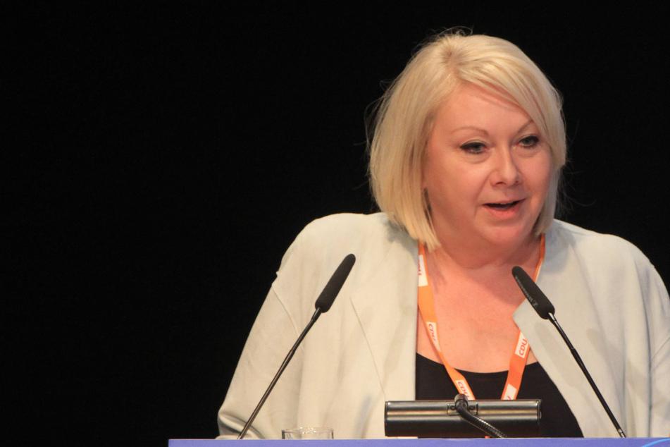 Die CDU-Bundestagsabgeordnete Karin Strenz wurde 53 Jahre alt,