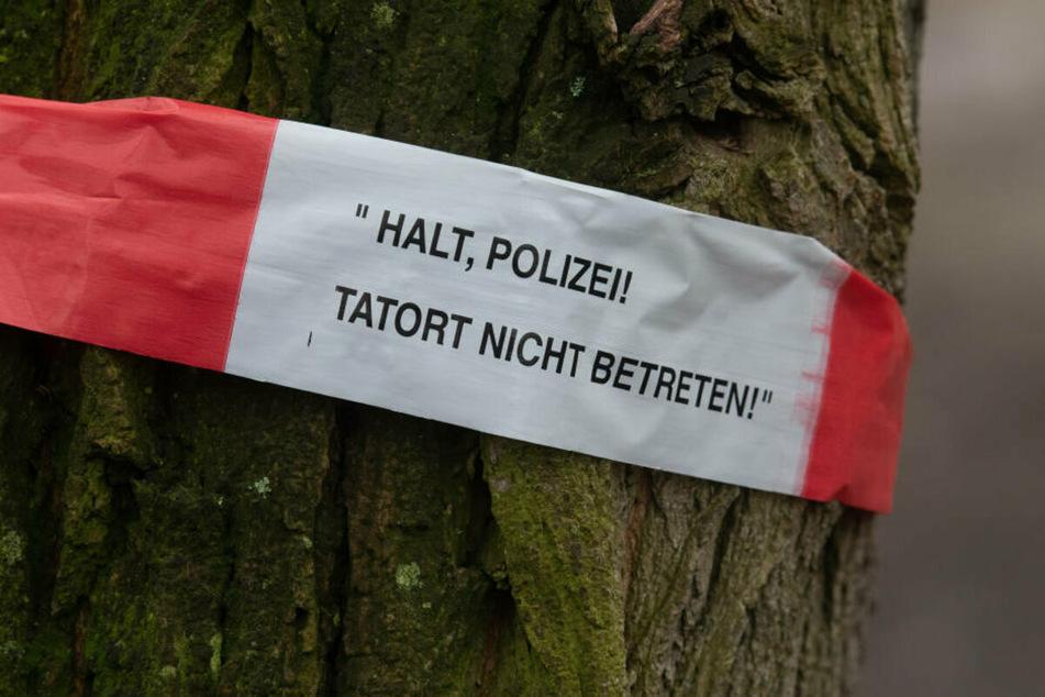 Am 1. März 2020 wurde im im Puschkinpark in Cottbuss ein 31-jähriger Mann erschossen. (Symbolbild)