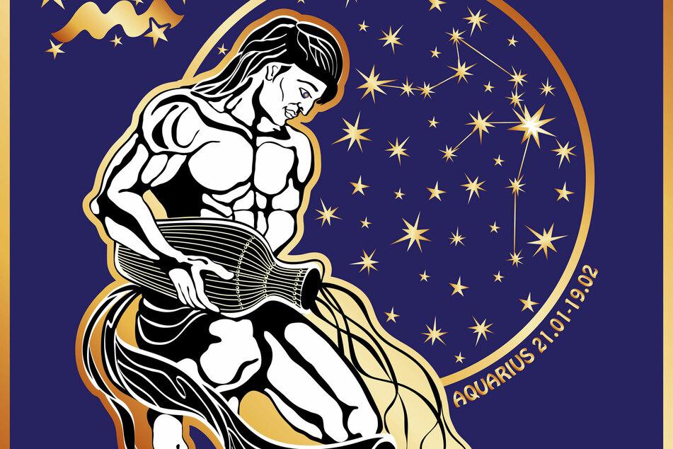 Wochenhoroskop Wassermann: Deine Horoskop Woche vom 16.11. - 22.11.2020