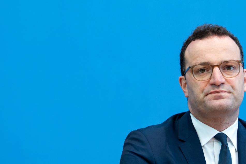 Gesundheitsminister Jens Spahn gegen Maskenpflicht auf öffentlichen Plätzen